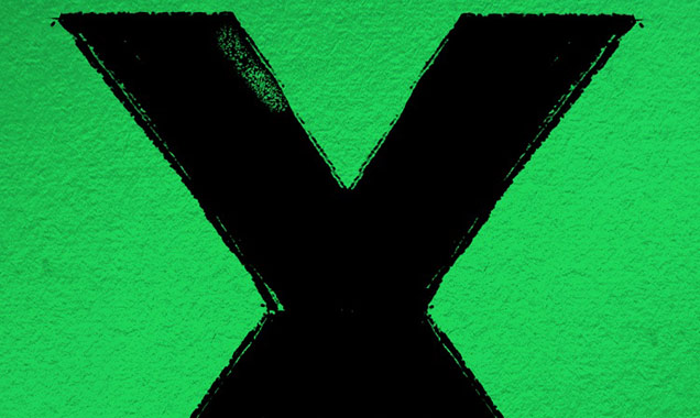 Set For Release In The UK June 23rd 2014, X (Multiply) Is The Hugely Anticipated New Album By Ed Sheeran
