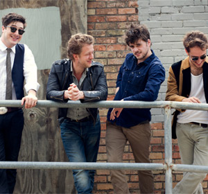 Mumford And Sons Announce Summer 2012 Tour Dates