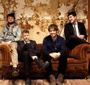 Mumford And Sons Announce Spring Summer 2013 North American Tour Dates