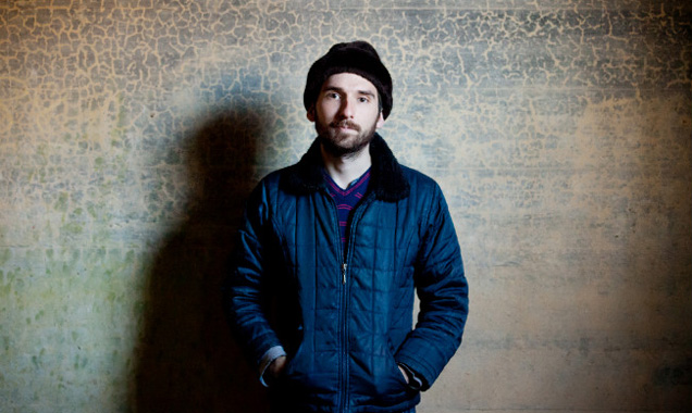 Mutual Benefit Announces First 2014 UK Tour