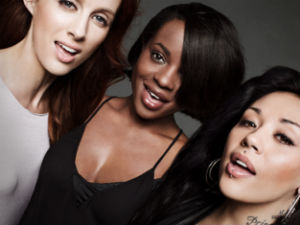 Mutya Keisha Siobhan Announce UK November 2013 Tour