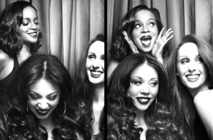 Mutya Keisha Siobhan Announce First Live Show On August 1st 2013