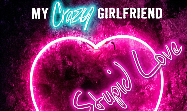 My Crazy Girlfriend Hits The Road With Little Mix On The Autumn 2014 Us Tour