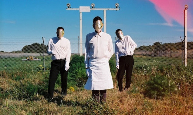 Mysteries Stream New Track 'Deckard' Plus Debut Album 'New Age Music Is Here' Due Oct 28th 2014