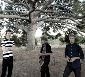 Nada Surf Announce World Tour Dates This Fall 2012