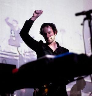 Napoleon Iiird 2011 Spring Tour Announced