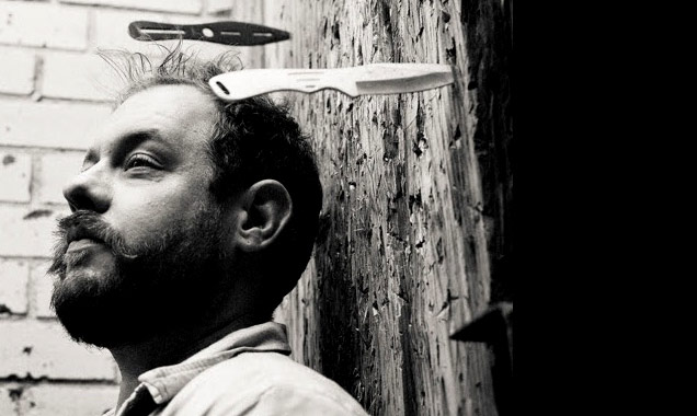 Nathaniel Rateliff Returns To The UK For One Night Only On March 27th 2014