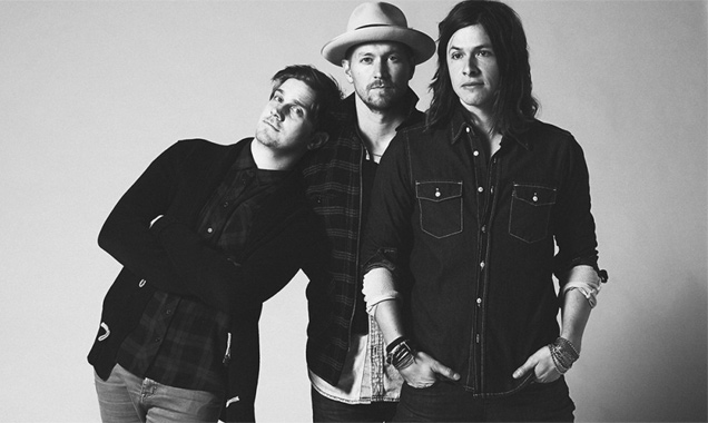 Needtobreathe Announces First Leg Of North American 2014 Spring Summer Headlining Tour