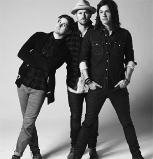 Needtobreathe Announces New Album 'Rivers In The Wasteland' Out April 15th 2014