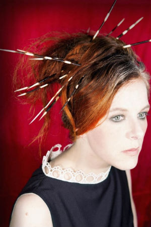 Neko Case Announces New Album 'The Worse Things Get...' Released 2 September 2013
