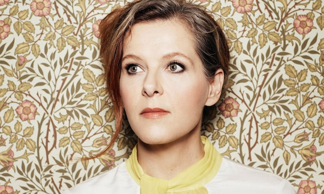 Neko Case Announces Union Chapel Show For August Plus 2014 Festival Dates
