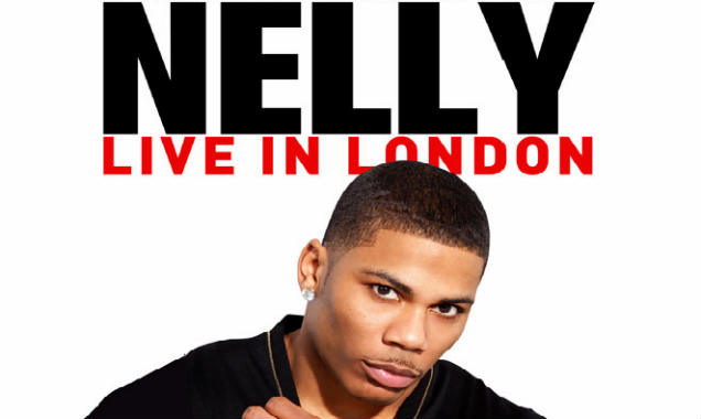 Nelly Announces UK Show On May 8th 2014 With Support From Trevor Nelson And Dj Swerve