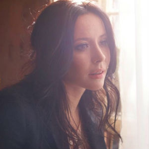 Nerina Pallot Releases 'The Hold Tight' Ep On January 27th 2014