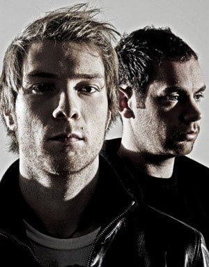 Nero Announce Debut Album 'Welcome Reality' Released 15th August Plus 2011 Autumn UK Tour!