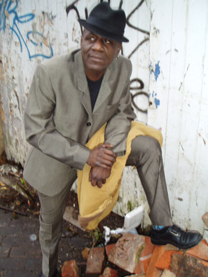 Neville Staple Of The Specials Live Friday 14 December 2012