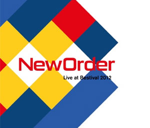 New Order Announce 'Live At Bestival 2012' Charity Release Out On July 8th 2013