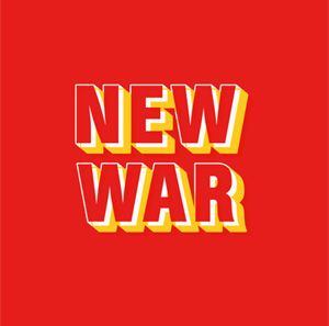 New War Announce New Album 'New War' Out On Atp Recordings November 25th 2013 [Listen]