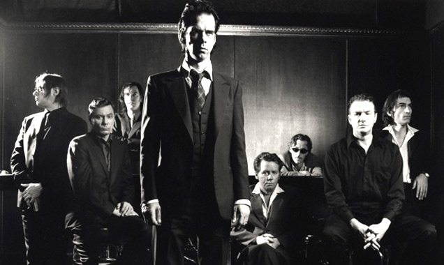 Nick Cave And The Bad Seeds Fourteen Classic Albums To Feature In Vinyl Reissue Programme