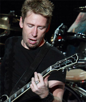 Nickelback Announce Their Return To Europe This November 2013 With 'The Hits' Tour