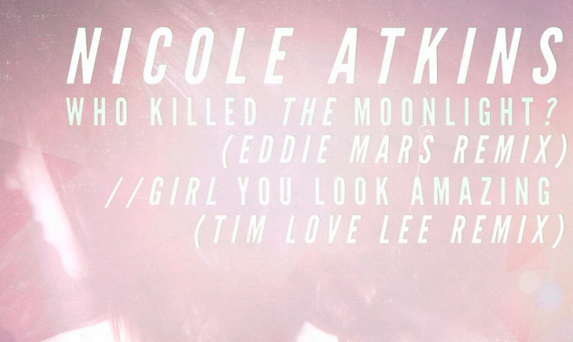 Nicole Atkins Releases Stream Of  'Who Killed The Moonlight?' (Eddie Mars Remix) [Listen]