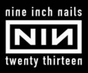 Nine Inch Nails Announce Release Of New Studio Album 'Hesitation Marks' On September 2nd 2013