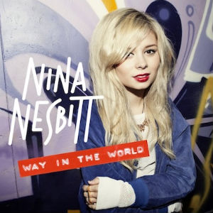 Nina Nesbitt Announces New Ep 'Way In The World' Released July 22nd 2013