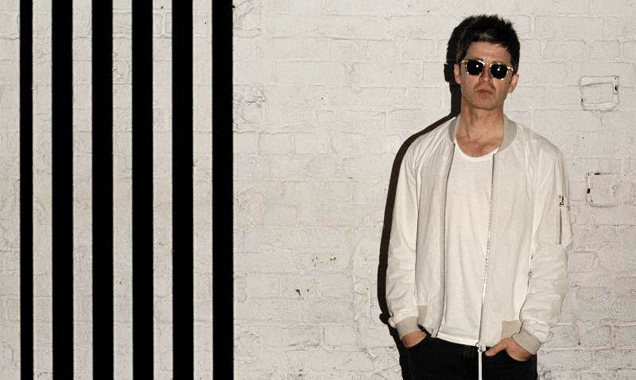 Noel Gallagher's High Flying Birds Will Release Second Album 'Chasing Yesterday' On March 3rd 2015