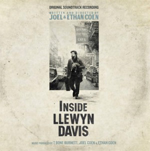 Nonesuch Releases Soundtrack To Coen Brothers' Inside Llewyn Davis On September 17th 2013