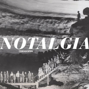 Oberhofer To Release 'Notalgia' Ep On July 15th 2013