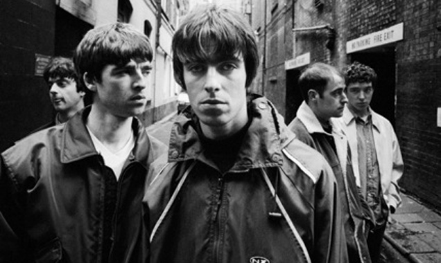 Oasis: Chasing The Sun Exhibition 1993 - 1997 11th - 22nd April 2014