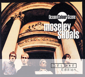 Ocean Colour Scene Album And Tour March 2011