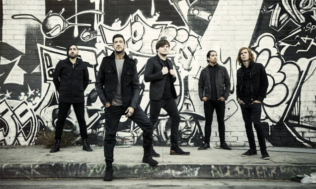 Of Mice And Men Announce Spring 2015 Headlining UK Tour