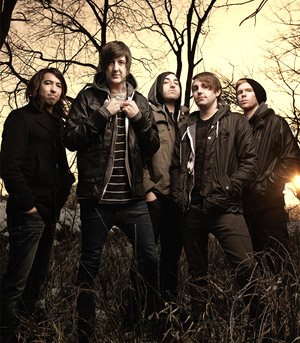 Of Mice & Men Announce UK Tour April And May 2012