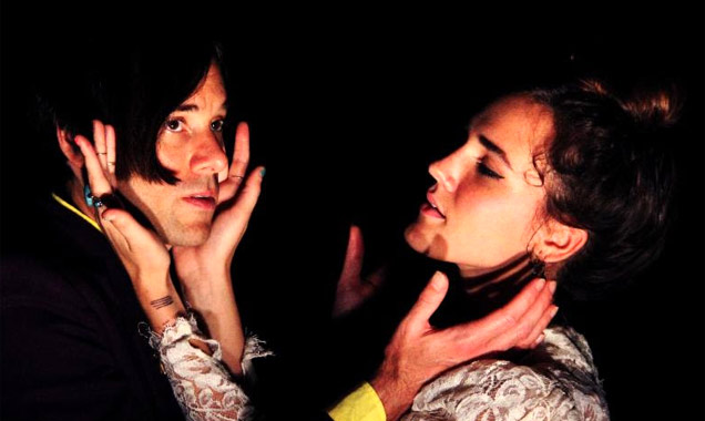 Of Montreal Announces 'Satanic Panic In The Attic' Reissue Shares New Track  'Jigsaw Puzzle'  Plus Spring 2014 Tour [Listen]