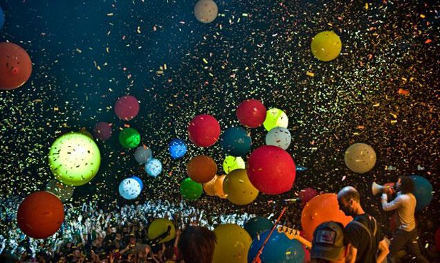 Off Festival Katowice 2014: From Belle And Sebastian To Deafheaven