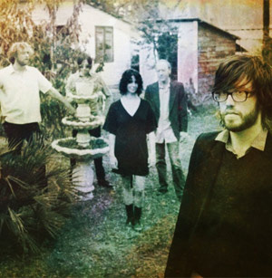 Okkervil River Announce 2011 May UK & European Tour Dates