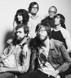 Okkervil River Announce New Album 'The Silver Gymnasium' Released September 30th 2013