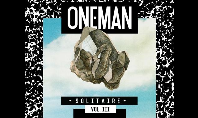 Oneman Releases Stream Of Ryan Hemsworth Feat. Trim 'Difficulties' [Listen]