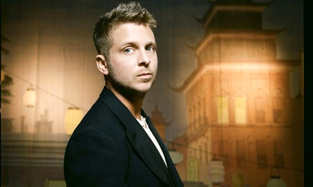 Onerepublic's Ryan Tedder Named Top Writer By Billboard