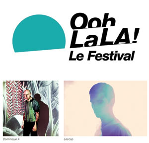 Oohlala! Announces Debut London Festival For October 2013