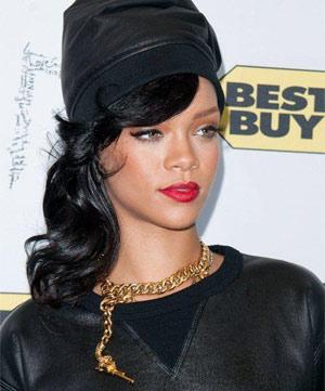 Open'er Festival 2013 Announce Rihanna Show!