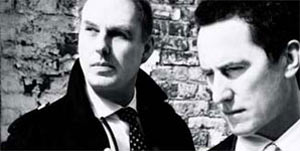 Orchestral Manoeuvres In The Dark UK Tour Dates