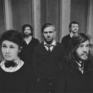 Other Lives Confirmed As Support To Radiohead On Us Tour Dates