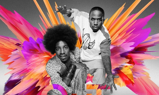 Outkast Confirmed For Way Out West 2014