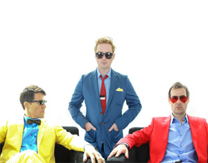 Spacehog Announce October 2013 UK Tour Dates