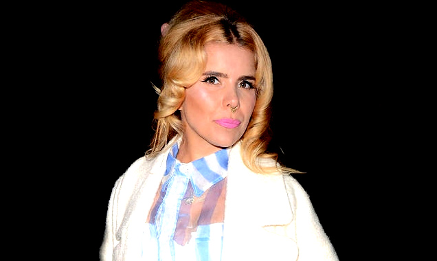 Paloma Faith Announces June 2015 Forest Tour