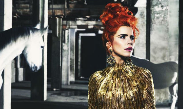 Paloma Faith's New Album 'A Perfect Contradiction' Out In The Us October 7th 2014, Plus Us Fall Dates