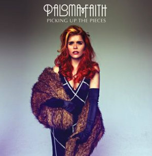 Paloma Faith Announces First Ever Us Tour Dates September 2012