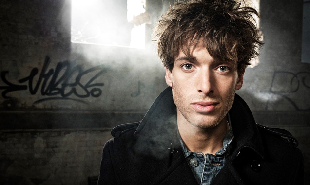 Paolo Nutini Announces Autumn 2014 UK Arena Tour