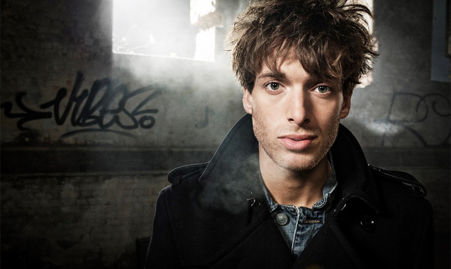 Paolo Nutini Announces New Single 'Let Me Down Easy' Out In The UK Out June 16th 2014